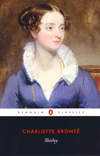 Amazon.com: Customer reviews: Shirley by Charlotte Bronte