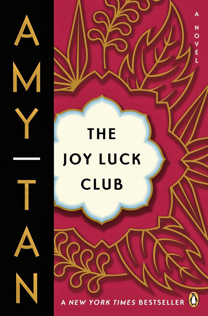 Literary analysis of the book the joy luck club by amy tan