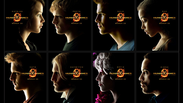 Book Review: The Hunger Games by Suzanne Collins