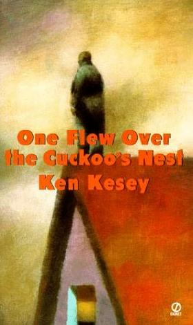 one flew over the cuckoo s nest book