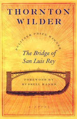 the bridge of san luis rey essay questions