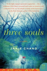 Three-Souls